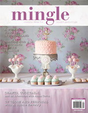 Mentioned In Mingle: Spring 2013