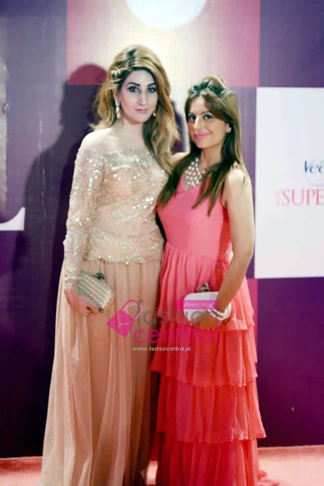Veet Miss Super Model Grand Final 2015