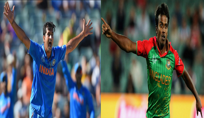 India vs Bangladesh 2nd quarter final live streaming on starsports