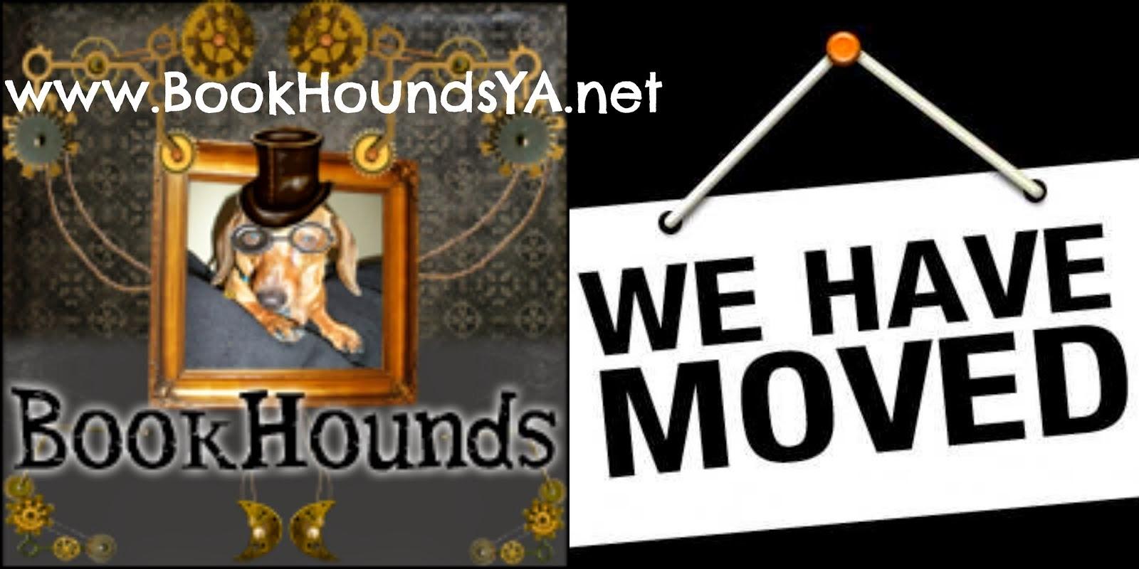 www.BookHoundsYA.net
