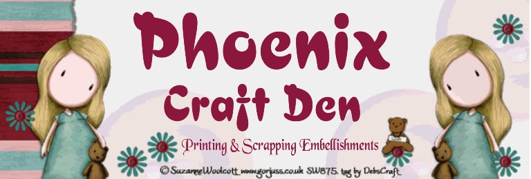 Phoenix Craft Den
