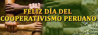 14 de diciembre día del cooperativismo peruano