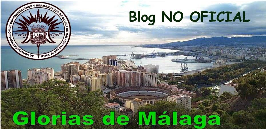Glorias de Málaga