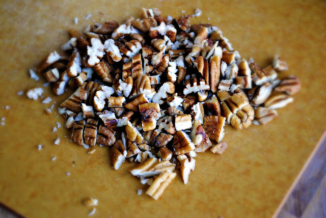 Chocolate Pecan Cookies l SimplyScratch.com