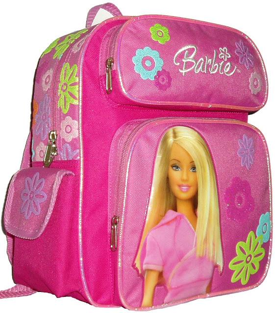 Bag Kids School