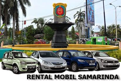 Daftar Alamat Rental Mobil di Samarinda
