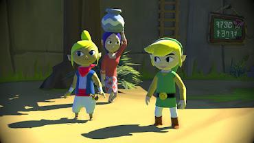 #17 The Legend of Zelda Wallpaper