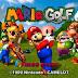 Retro Review: Mario Golf (Wii Virtual Console)