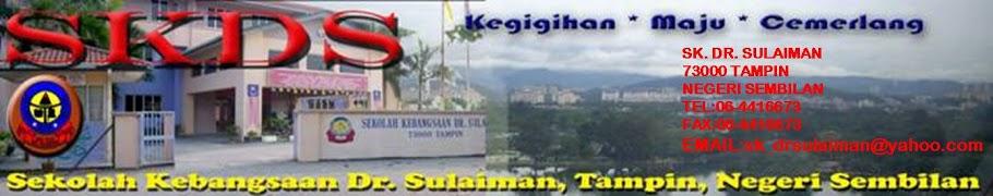 SK DR. SULAIMAN