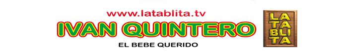 la tablita tv