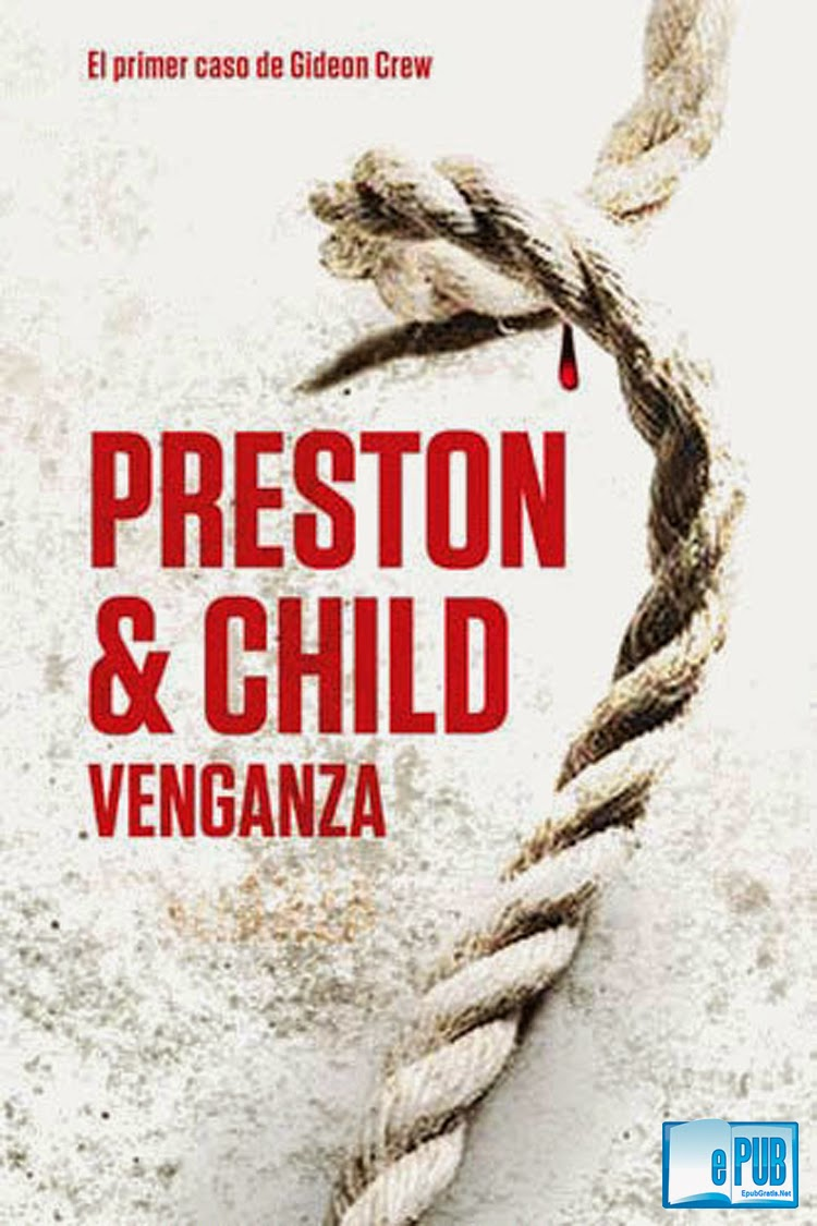 Venganza Venganza   Douglas Preston & Lincoln Child