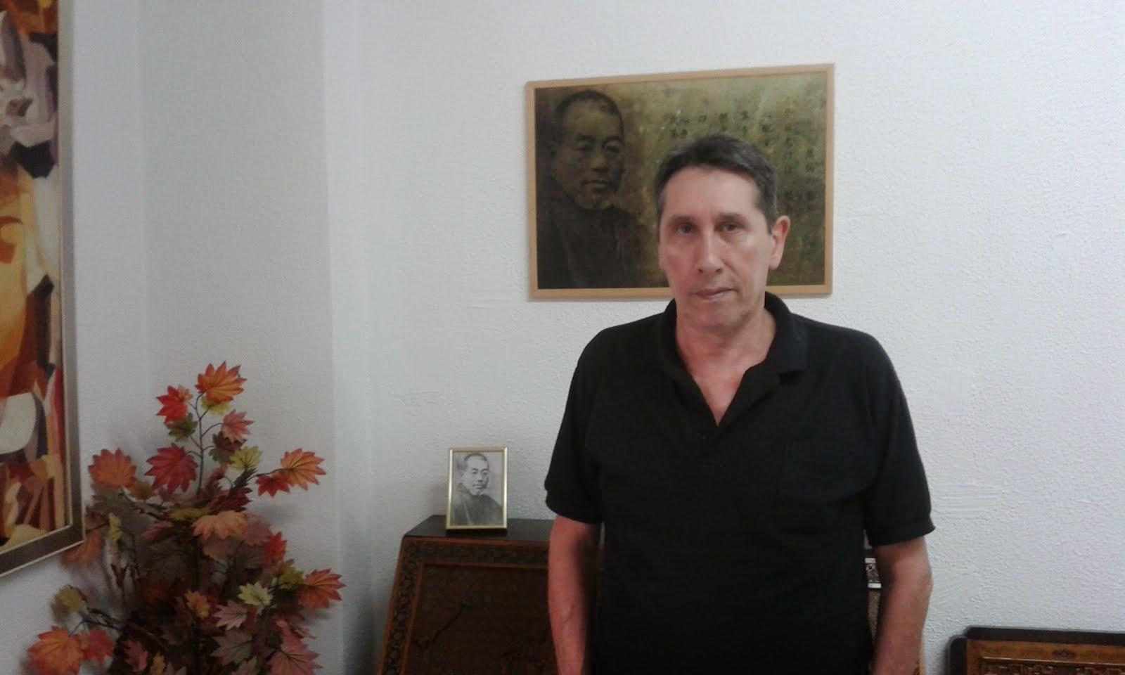 Δημήτρης Ξενάκης