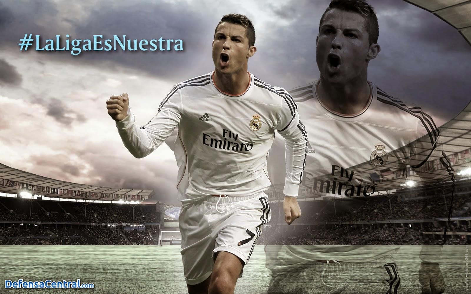 Cristiano Ronaldo 2014 Wallpapers HD