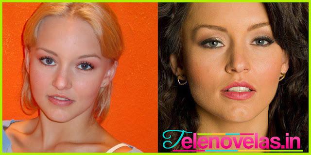 Angelique Boyer Cirugias Fotos: El antes y desp...