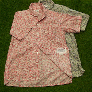 Engineered Garments Lafayette Shirt