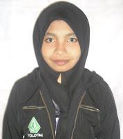 Musra M Usman