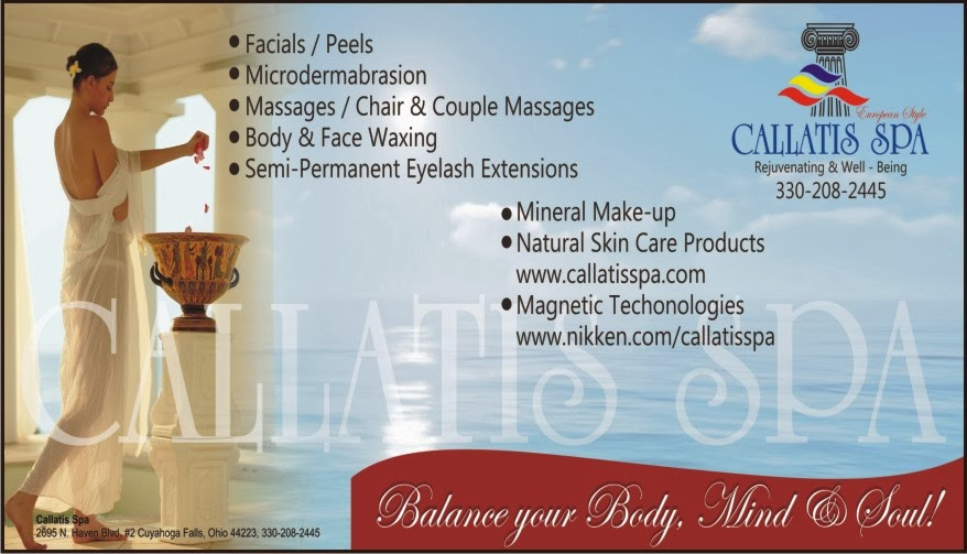 Callatis Spa Blog