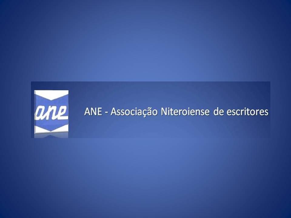 ANE - ASSOCIAÇÃO NITEROIENSE DE ESCRITORES
