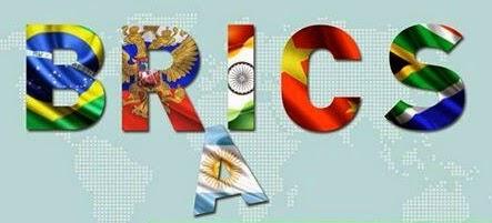 Vladimir Putin convida e Argentina participará da reunião do BRICS em Fortaleza
