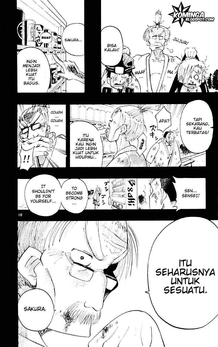 Komik the law of ueki 004 - satu bertarung satu lari 5 Indonesia the law of ueki 004 - satu bertarung satu lari Terbaru 8|Baca Manga Komik Indonesia|