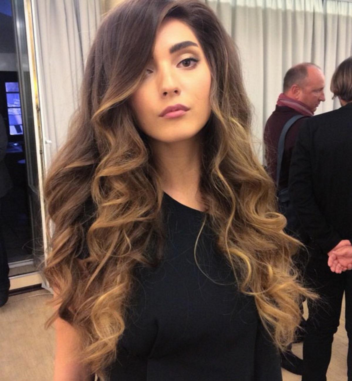 Haare mit henna braun farben ohne rotstich