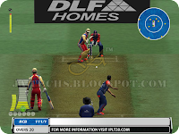 EA Cricket 2013 Screenshot 15