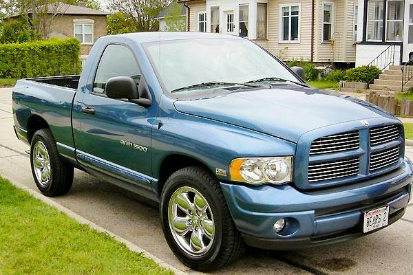 The 10 Most Stolen Cars in United States of America