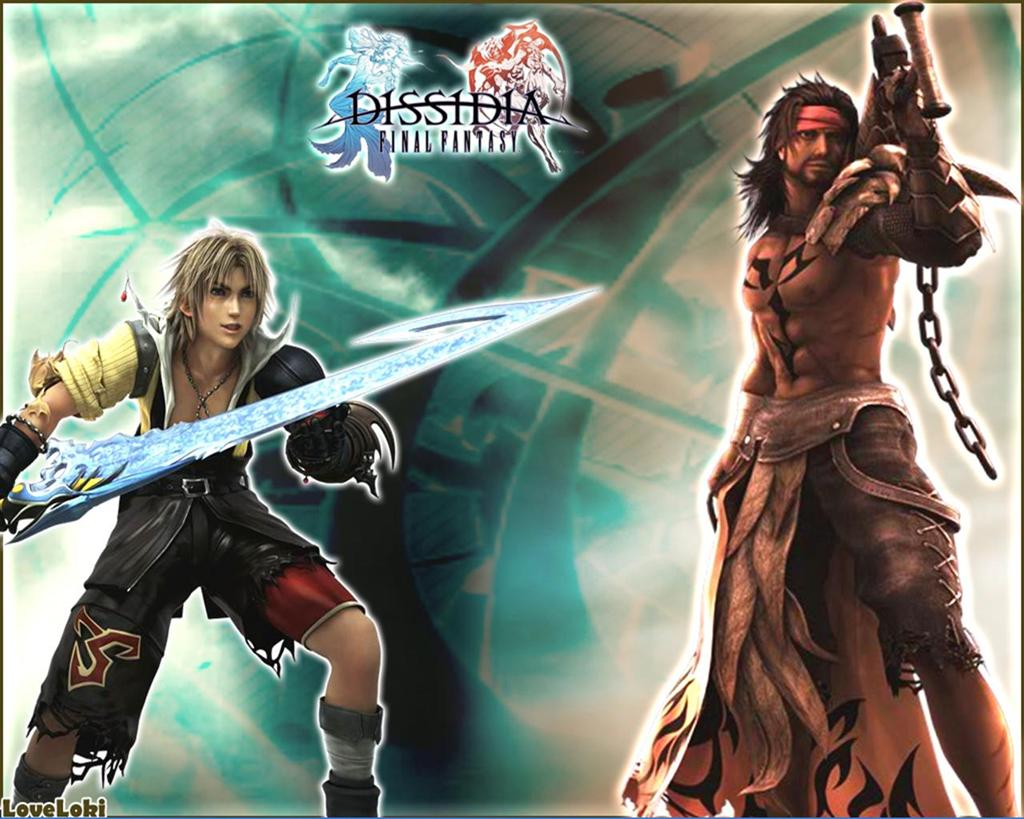 Final Fantasy HD & Widescreen Wallpaper 0.813521666054972
