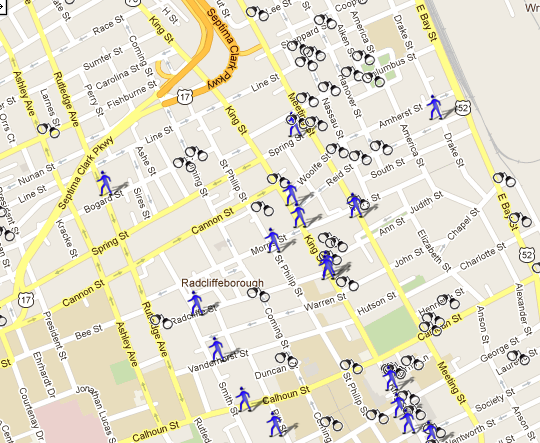 Your Charleston Crime Map Is Now Available  SpotCrime