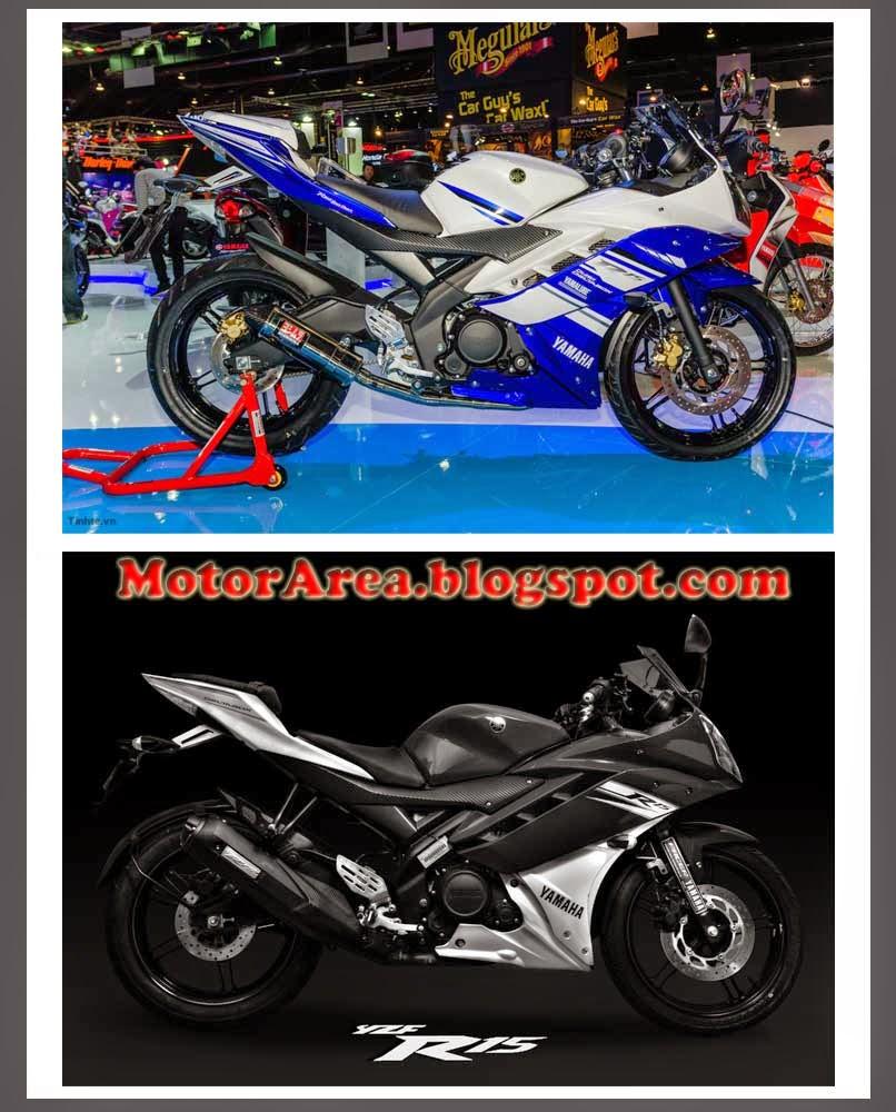 3 Kelebihan Yang Menjadi Keunggulan Yamaha R15