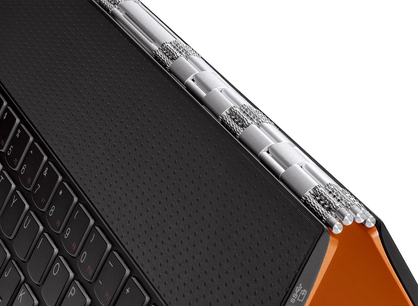 Lenovo YOGA 3 Pro is Thin, Light, Flexible and Probably the Best Windows Laptop Today
