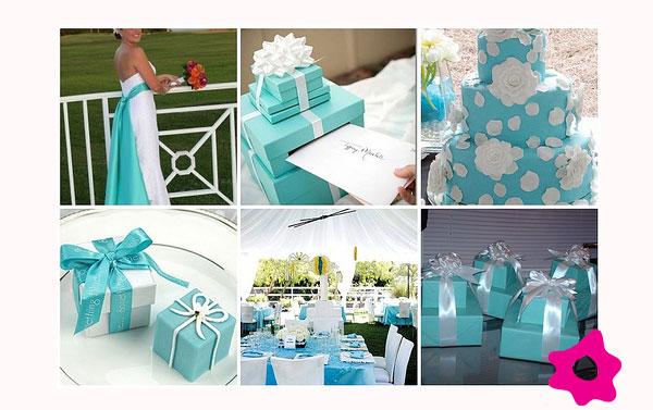 decoracao casamento azul turquesa e amarelo : decoracao casamento azul turquesa e amarelo:azul turquesa verde água azul cor do mar ou ainda azul tiffany em