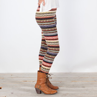 Types of Leggings and How to Wear Them