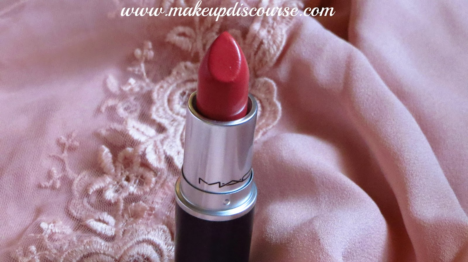 MAC See Sheer Lipstick, Price in India