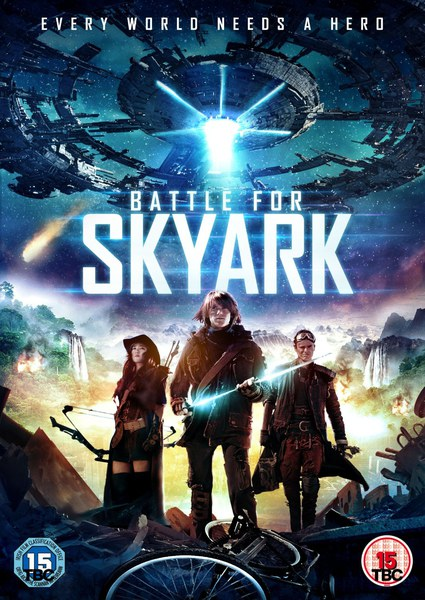 Battle for Skyark – Legendado (2015)