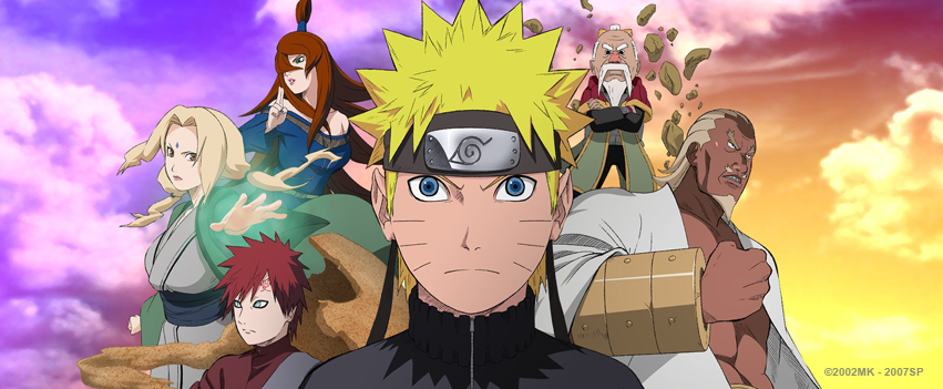 Baca Komik Naruto Shippuden Chapter 661 Bahasa Indonesia