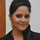 Anasuya latest Stills at legend Audio launch (16)