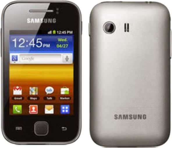 Firmware Samsung Galaxy young S5360 - Repairs Ponsel
