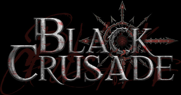 Cruzada de los Condenados (Black Crusade)  Black-crusade-logo
