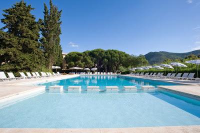 Hotel Lacona Elba