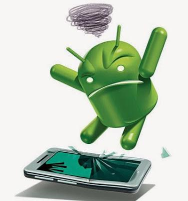 Tips Untuk Mengatasi Gadget Android Anda Yang Lemot
