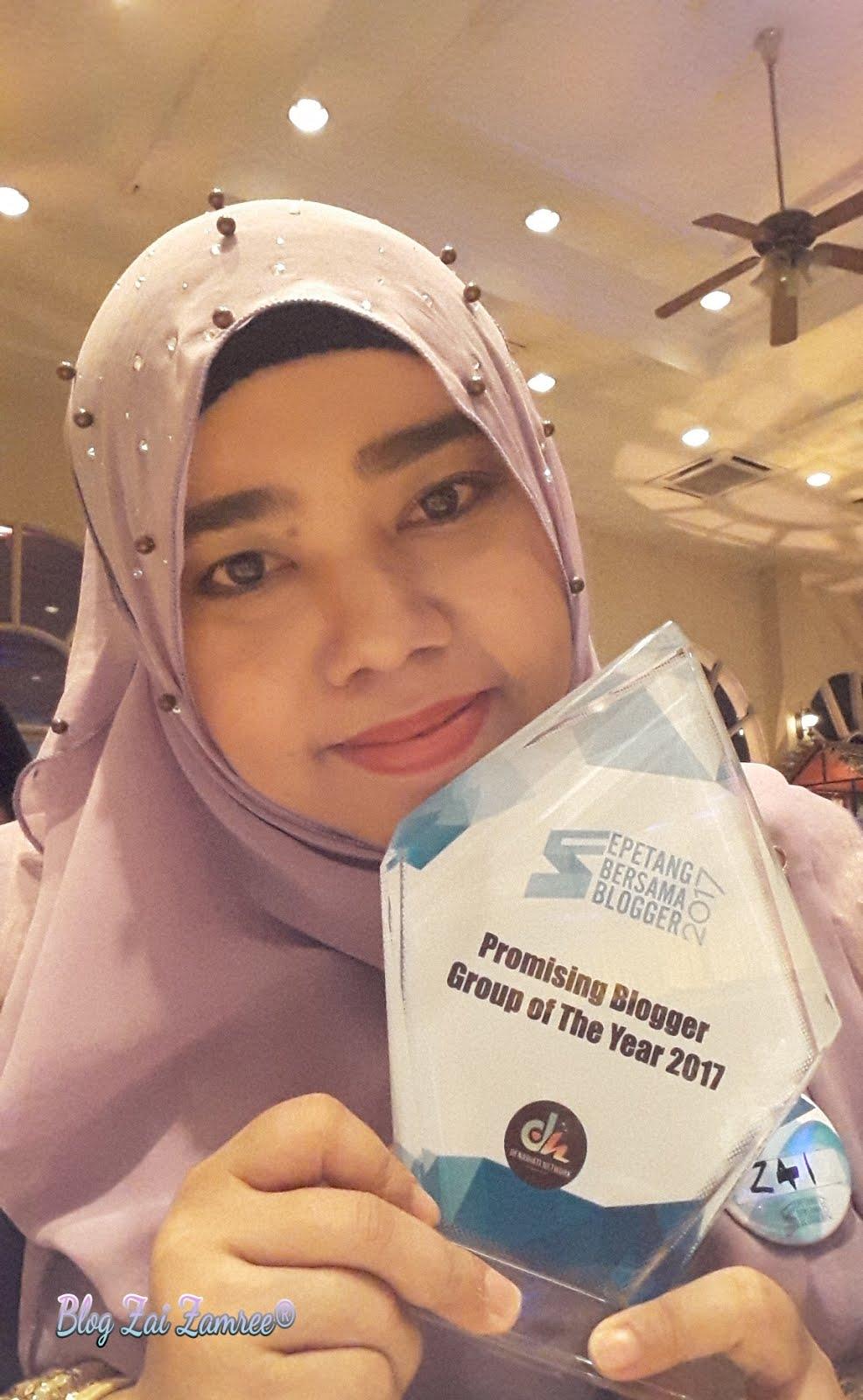 Anugerah dari Denaihati Network