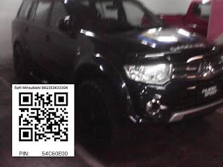 Promo Mitsubishi Pajero Sport Dakar Jawa Timur Surabaya Hub Rofi