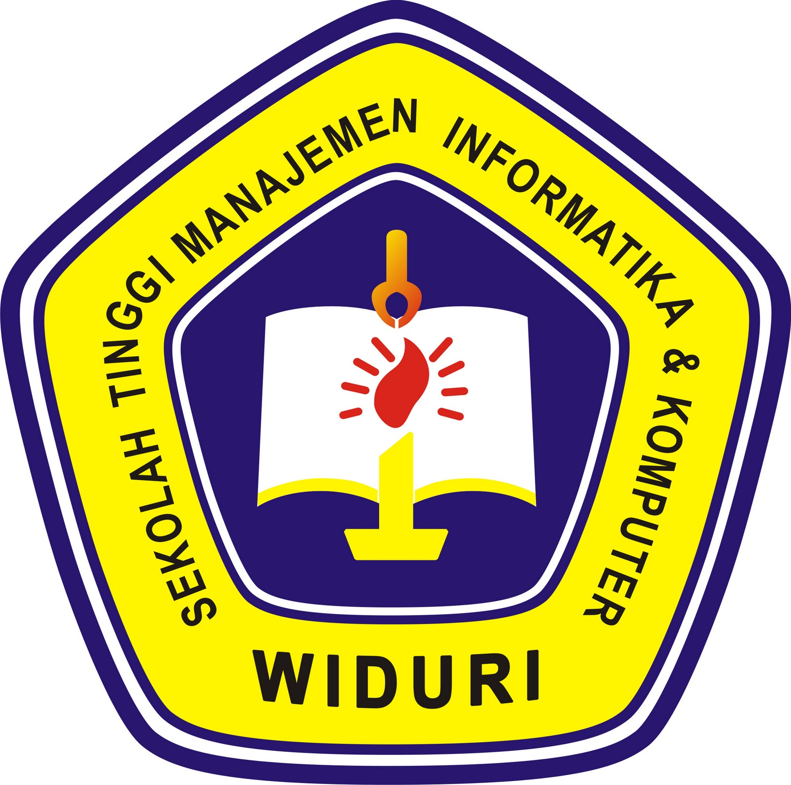 Profil Stmik Widuri Info Kampus Indonesia