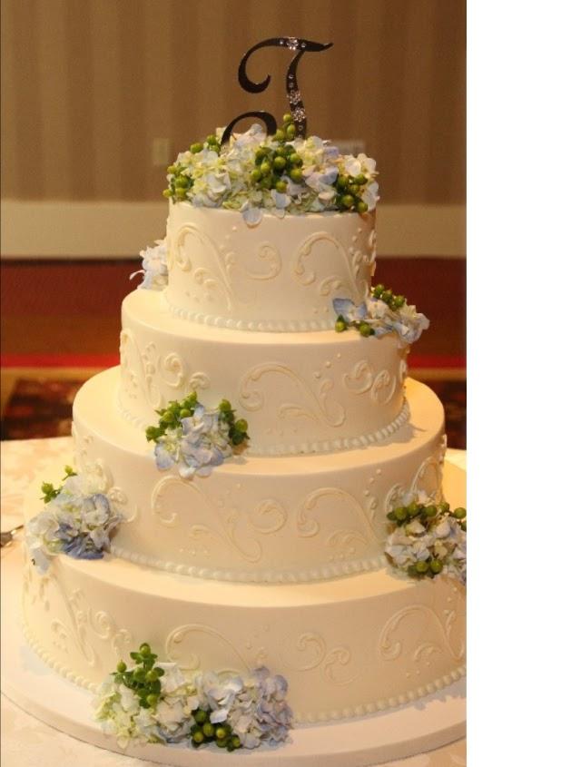 Princess\'s blog: I didn 39t keep the fake wedding cake because it ...