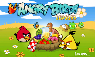 Angry Birds Seasons v.15 HD