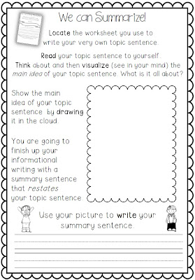 Awesome Collection of Summarizing Short Stories Worksheets Also ...