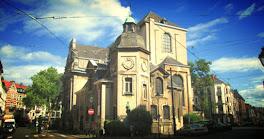 Eglise de la Trinité - Bruxelles