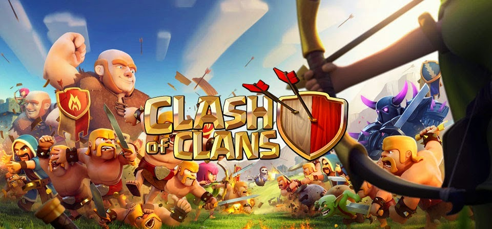 Clash of Clans Clone