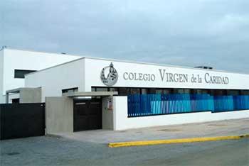 COLEGIO DIOCESANO VIRGEN DE LA CARIDAD